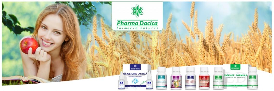 foto pharma dacica