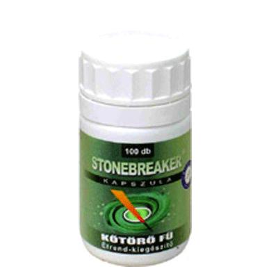stonebreaker iarba chanca piedra 100 capsule